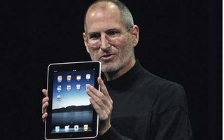 Book Excerpts: iPad edition