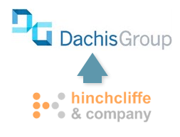 The End of the Beginning: Hinchcliffe & Company Is Acquired By The Dachis Group
