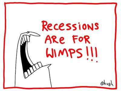 Recessions0909