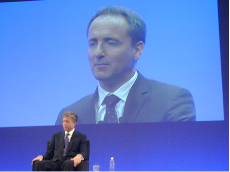 Event Report: Sapphire 2010 Brings Customers Back To A Sense Of Normalcy