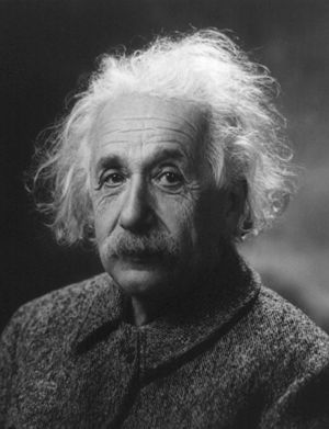 "Was Einstein ""bright""?"