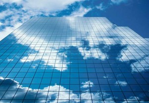 "Enterprise 2.0: What if sales lived in the ""cloud""?"