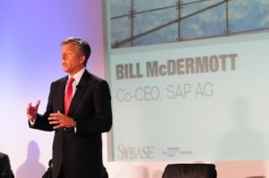 Partial Plans Perplex Press at SAP – Sybase Event, But Promise is Everywhere