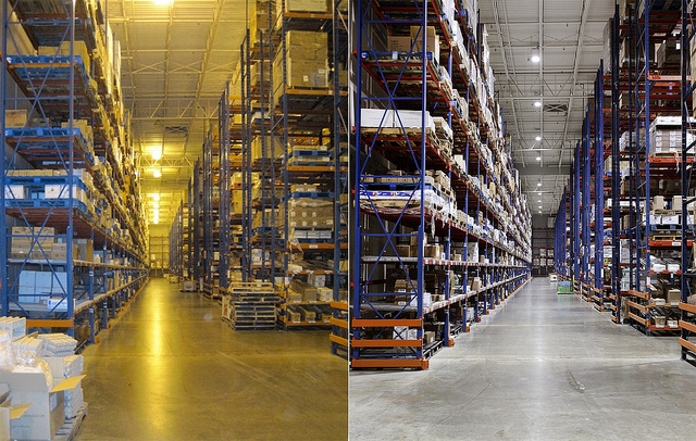Digital Lumens intelligent LEDs cut Maines energy for lighting by 87%