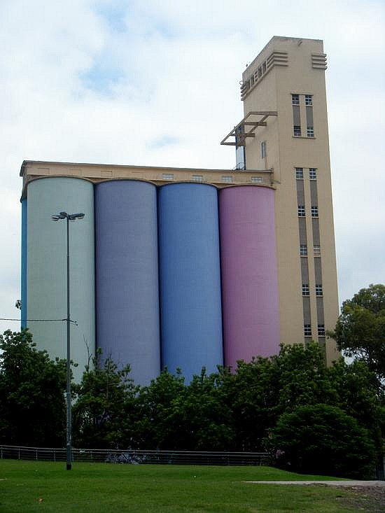 Barriers to Change: Silos