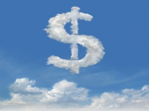 Cloud Q&A: Putting Financial Data in the Cloud?