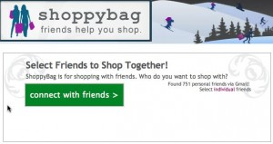 Bad UI – Shoppybag