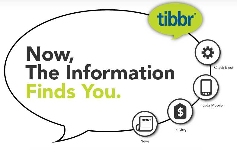 More than just another microblogging tool - tibbr