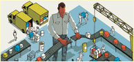 McKinsey: Getting the Supply Chain of the Future Partially Right (Part 1)