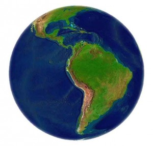 """New HfS Report:  """"How Latin America Powers Global IT Delivery"""""""