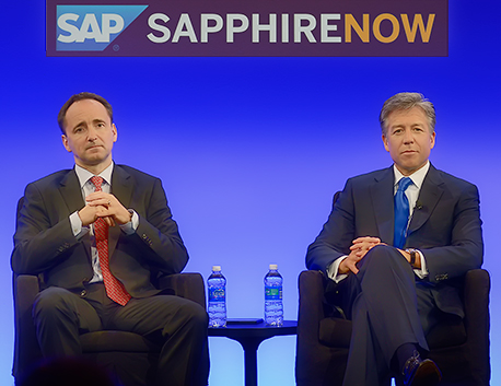 SAP packaged implementations: Status, history, challenges