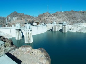 SAP and The Hoover Dam