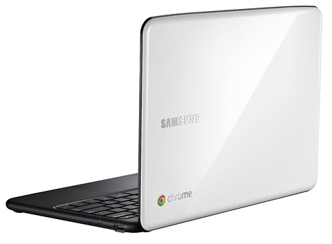 A few days with a Chromebook