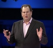 Salesforce's Pragmatism