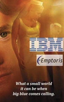 IBM embellishes its B2B commerce empire… by acquiring Emptoris