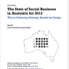 Social business in Australia