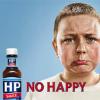 Has HP bottled it?