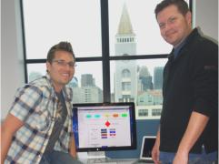 Gliffy: bootstrapped in San Francisco