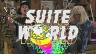 Suiteworld Wayne's world