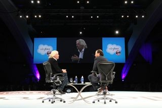Dreamforce Branson