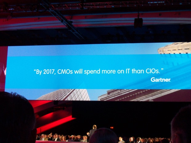 Dreamforce 2012 117