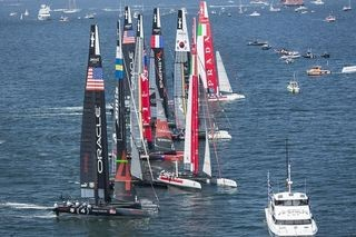 OOW America's Cup