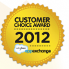 Salesforce Customer Choice Awards
