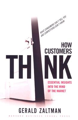 Reprise: How Customers Think