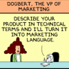 Product is Not a Four-Letter Word