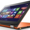 Lenovo Yoga–Straight up With a Twist