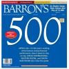 Oracle And Symantec Advance On 2013 Barron's 500 List Of Strongest Companies