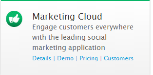 Salesforce to acquire Exact Target: I now pronounce you 'Marketing Cloud'