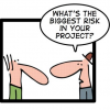 Innovating IT Risk Management