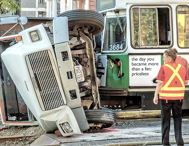 Analysis: IBM and Pennsylvania share blame in massive IT train wreck
