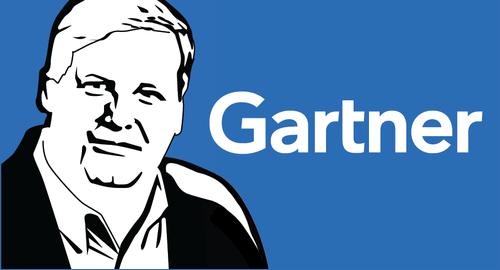 Mark P. McDonald: Group Vice President, Gartner