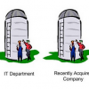 Silos-in-the-Enterprise: Good. But Not All They Are Cracked Up to Be.