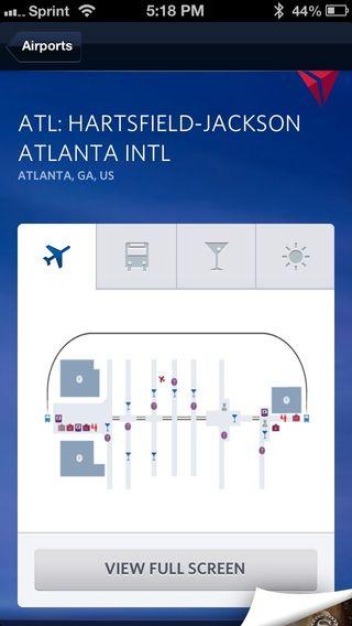 Delta atl mobile