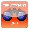 CRM Watchlist 2014: For the 1st time ever: The Watchlist Elite, Part III