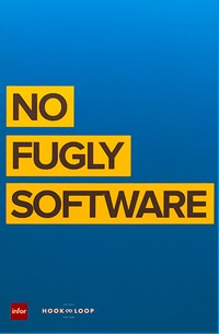 Infor and 'No Fugly Software': Design as a competitive weapon