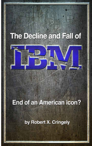 Cringely's IBM