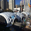 Dreamforce 2014: Announcements, Paradigm Shift, Crowds