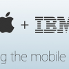 News Analysis: Inside the First Industry-Specific Mobile Apps by the IBM MobileFirst for Apple iOS Partnership