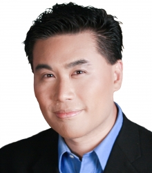R Ray Wang Constellation Research Headshot
