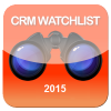 And the winners of the 2015 CRM Watchlist are...