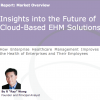 Research Preview: Enterprise Healthcare Management (EHM) Market Overview