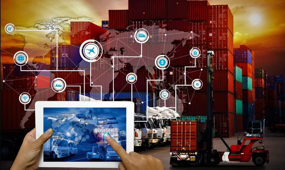 Analytics will revolutionize supply chains in 2018