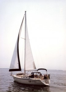 Change Management: Mar-Lin Night's Last Sail